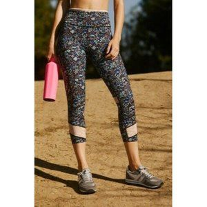 Free People Movement Lose Your Marbles Leggings